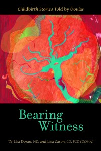 Bearing_Witness Cover